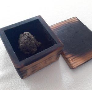 箱灸 box moxa